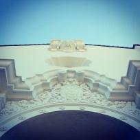 St. Mary's Chapel, Moraga, CA