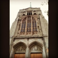 First Presbyterian of Oakland, October 2014
