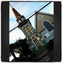 Good Shepherd Episcopal Church, Berkeley, CA