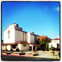Our Lady Grace, Castro Valley, CA