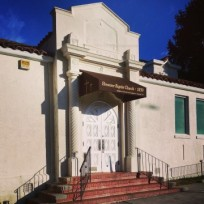 Ebenezer Missionary Baptist Church, Berkeley, CA