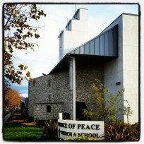 Prince of Peace, Fremont, CA